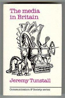 9780231058162: The Media in Britain
