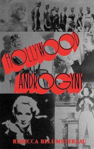 9780231058346: Hollywood Androgyny
