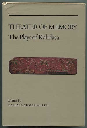 9780231058384: Theater of Memory