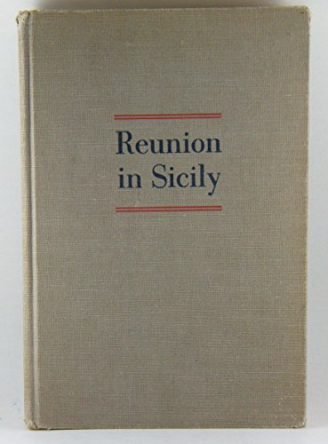 9780231058414: Reunion in Sicily