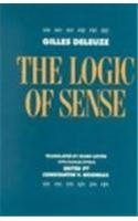 9780231059824: The Logic of Sense (European Perspectives: A Series in Social Thought and Cultural Criticism)