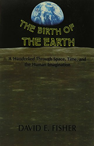 9780231060431: The Birth of the Earth
