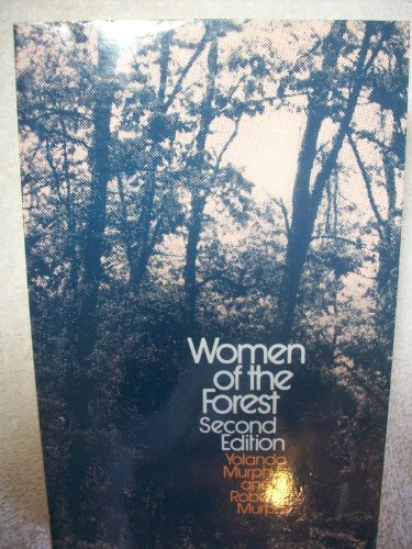 9780231060882: Women of the Forest