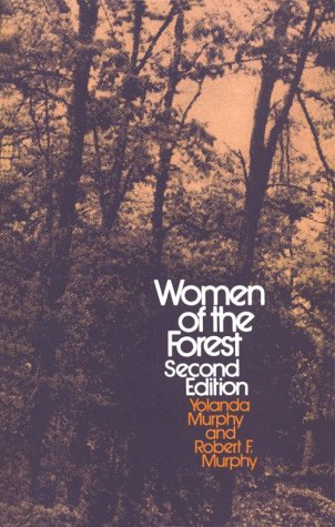 9780231060899: Women of the Forest