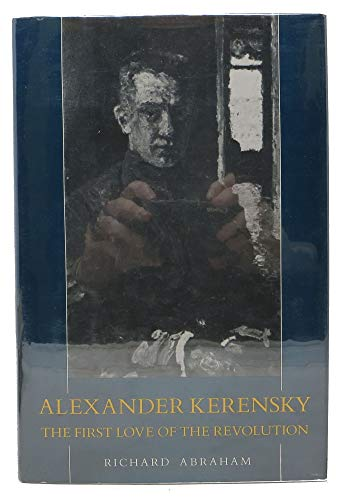 9780231061087: Alexander Kerensky (Cloth)