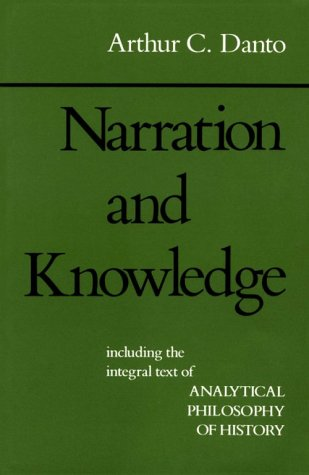 9780231061179: Narration and Knowledge