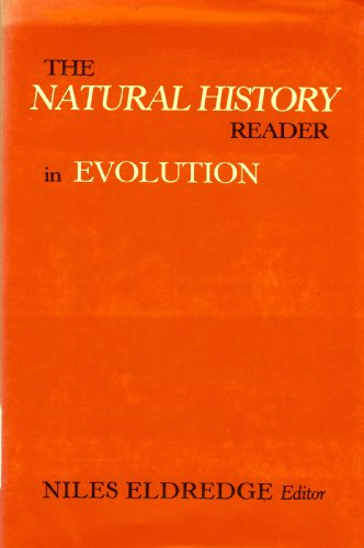 the process of biological evolution according to douglass futuyma Evolution, science, and society (2001)  biological evolution consists of change in the hereditary characteristics  the process of evolution can be observed and.