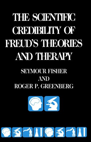 9780231062152: The Scientific Credibility of Freud's Theories and Therapy