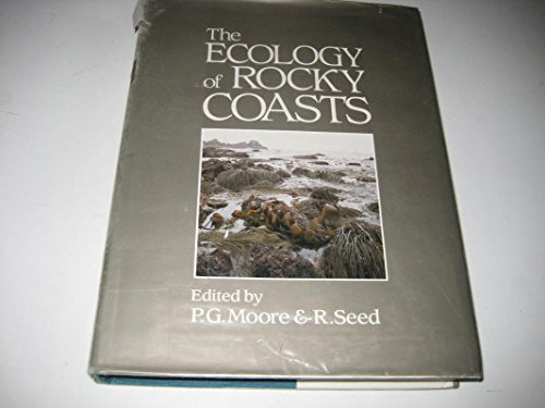 9780231062749: The Moore:the Ecology of Rocky Coasts(Cloth)