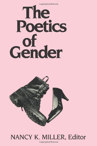 9780231063111: The Poetics of Gender