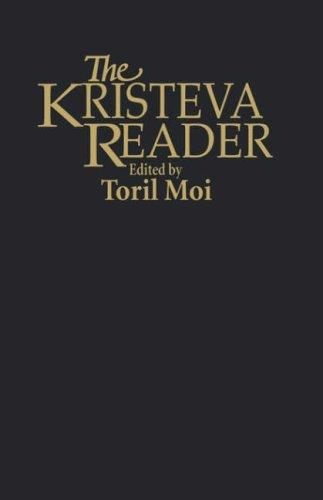 9780231063241: Kristeva Reader