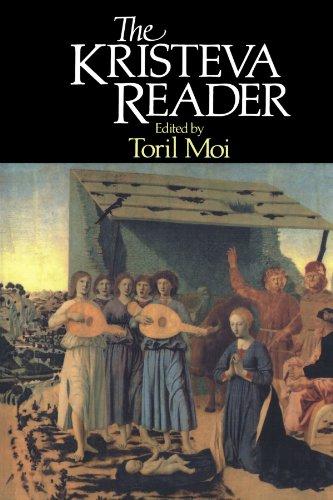 9780231063258: The Kristeva Reader