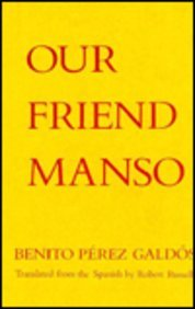 9780231064040: Our Friend Manso