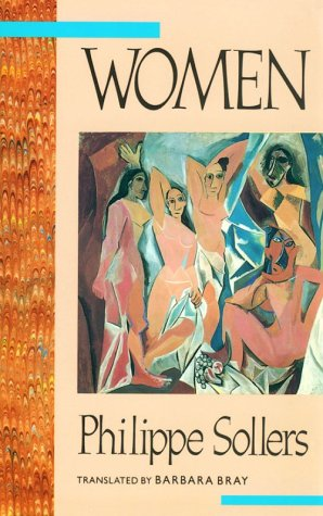 9780231065474: Women (20th Century Continental Fiction)