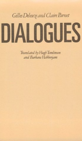 9780231066013: Dialogues (European Perspectives)