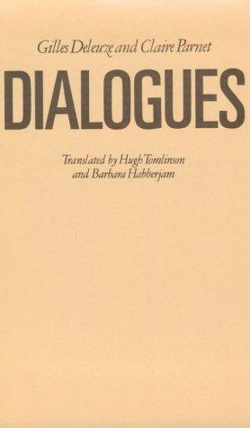 9780231066013: Dialogues