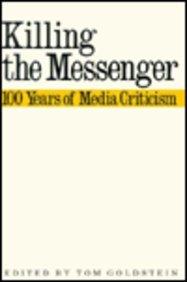9780231066020: Killing the Messenger