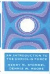 9780231066365: An Introduction to the Coriolis Force