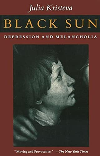 9780231067072: Black Sun: Depression and Melancholia (European Perspectives)