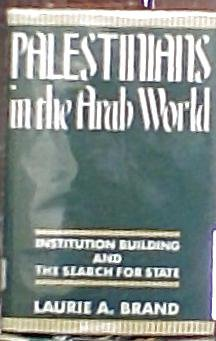 9780231067225: Palestinians in the Arab World