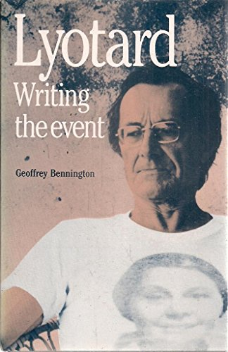 Peregrinations: Law, Form, Event: Geoffrey Bennington