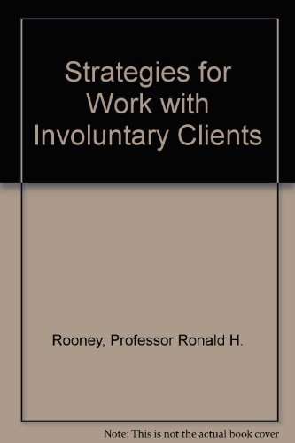9780231067683: Strategies for Work with Involuntary Clients