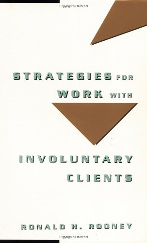 9780231067690: Strategies for Work with Involuntary Clients