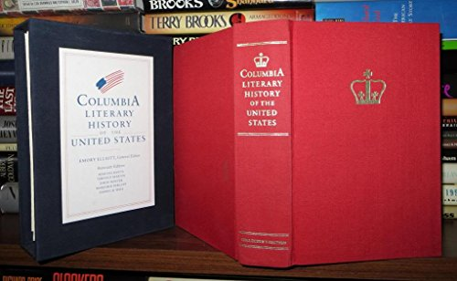 9780231067805: Columbia Literary History of the United States