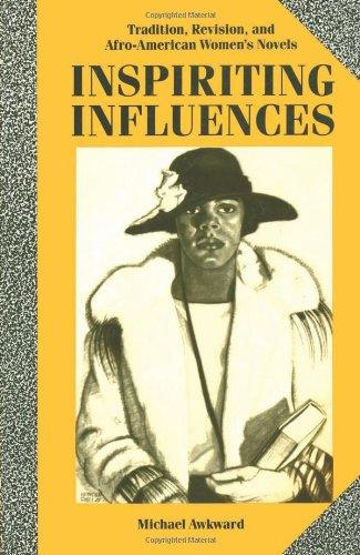 9780231068079: Inspiriting Influences
