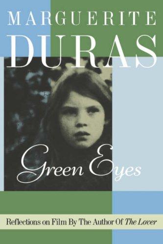 9780231069465: Green Eyes (European Perspectives S)