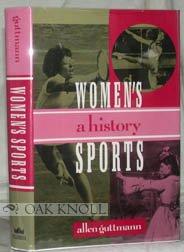 9780231069564: Womens' Sports History
