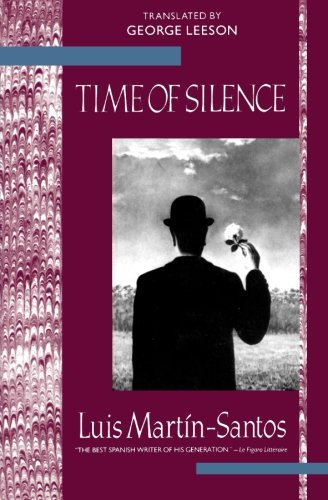 9780231069854: Time of Silence (Twentieth-Century Continental Fiction)