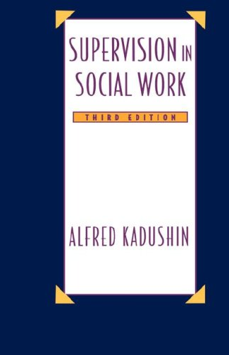 9780231071086: Supervision in Social Work