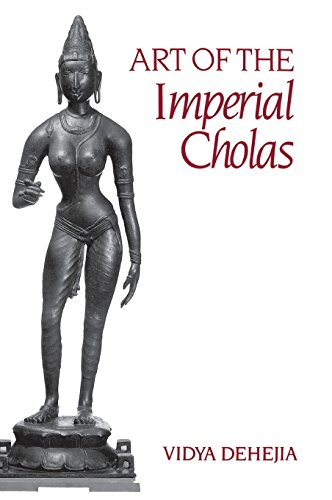 9780231071888: Art of the Imperial Cholas