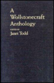 9780231072502: A Wollstonecraft Anthology
