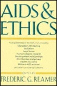 9780231073585: AIDS and Ethics