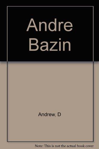 9780231073981: Andre Bazin