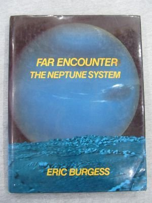 Far Encounter: The Neptune System.