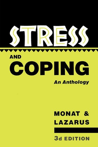 9780231074575: Stress and Coping