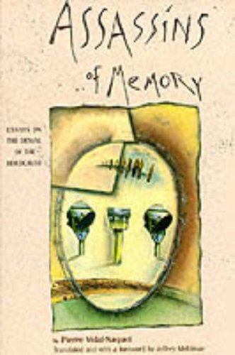 9780231074599: Assassins of Memory