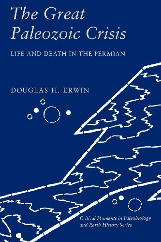 9780231074674: The Great Paleozoic Crisis – Life & Death in the Permian (Paper)