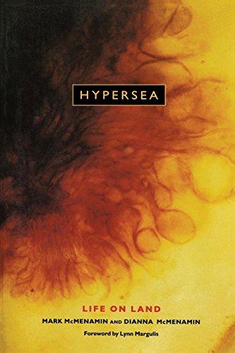 9780231075312: Hypersea: Life on Land