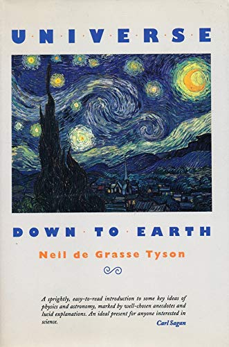 9780231075619: Universe Down to Earth