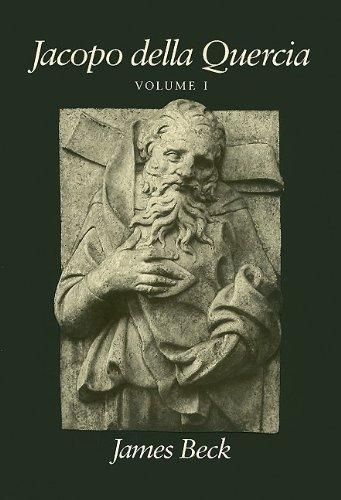 9780231076845: Jacopo della Quercia (Jacopo Della Querica)