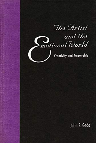 ARTIST AND THE EMOTIONAL WORLD : CREATIV