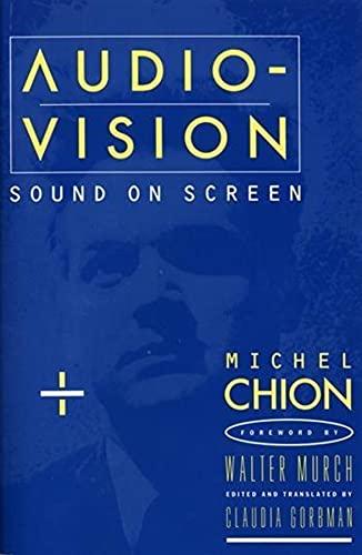 9780231078986: Audio-Vision