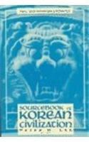 9780231079143: Sourcebook of Korean Civilization, Vol. 2