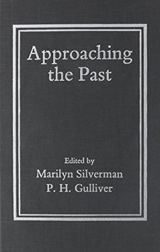 9780231079204: Approaching the Past