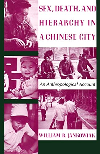9780231079617: Sex, Death, and Hierarchy in a Chinese City
