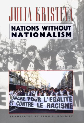 9780231081047: Nations Without Nationalism (European Perspectives: A Series in Social Thought and Cultural Criticism)